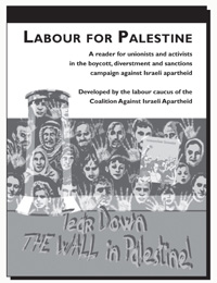 Labour for Palestine