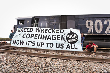 Greed Wrecked Copenhagen