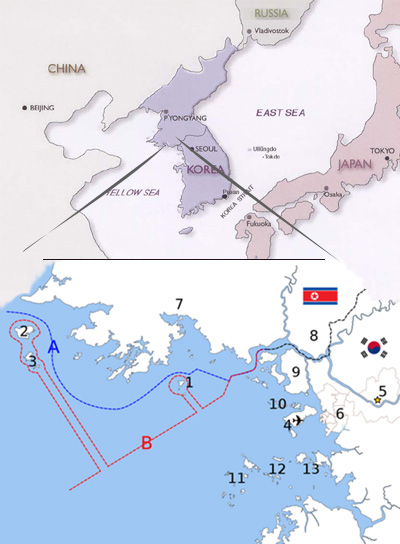 What\'s Happening On The Korean Peninsula? - The Bullet