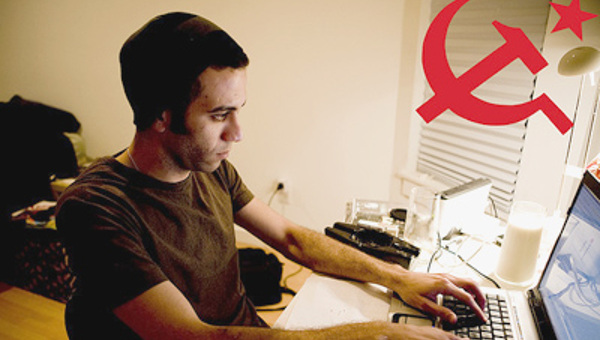 hossam el hamalawy author at socialist project