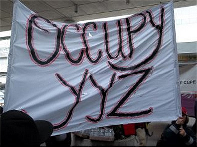 Occupy YYZ