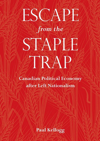 Escape from the Staple Trap