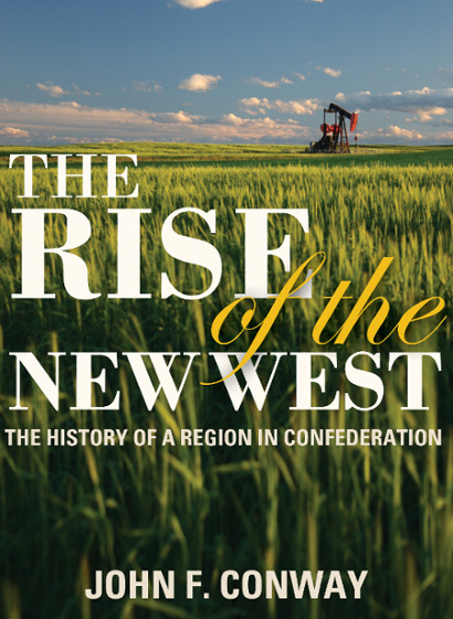 Conway: The Rise of the New West