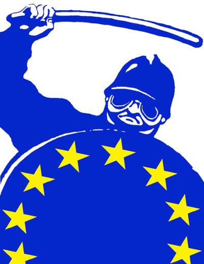 Austere EU.