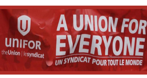 Unifor, the union