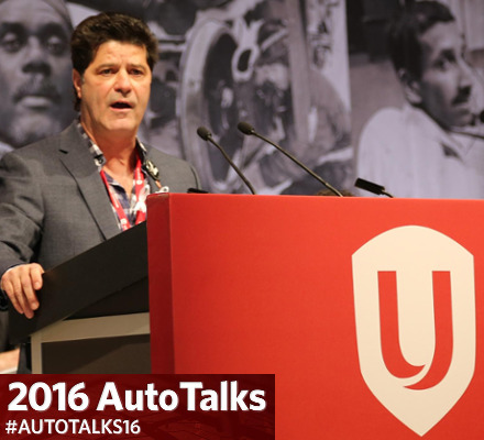Jerry Dias, Unifor