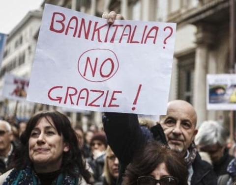 Italian Banking Crisis