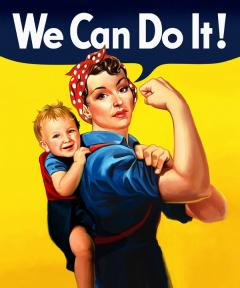 Childcare: We Can Do It
