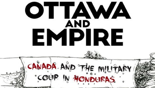 Ottawa and Empire