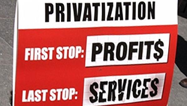 Public Healthcare Against Privatization - The Bullet