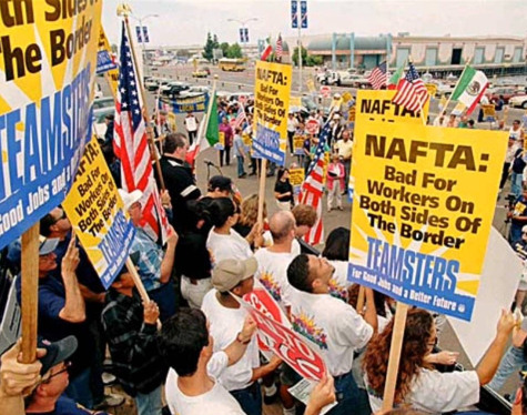 NAFTA - Bad for Workers