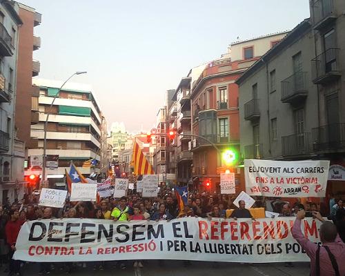 Defensem el referendum