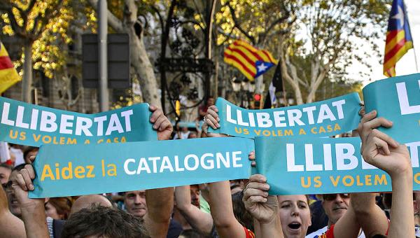 Coalition Catalogne