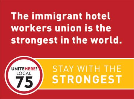 Fragmentation of the Labour Movement in Toronto's Hotel Sector