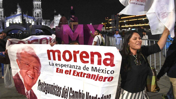 What Could a Left Presidency Look Like in Mexico? - The Bullet
