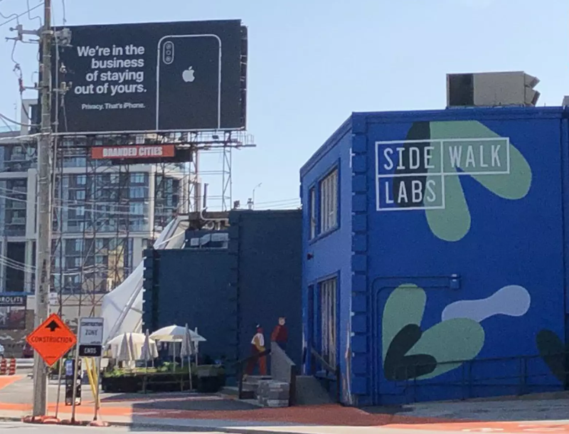 Ten Reasons to say No: A Primer on Sidewalk Labs' Plan for Toronto