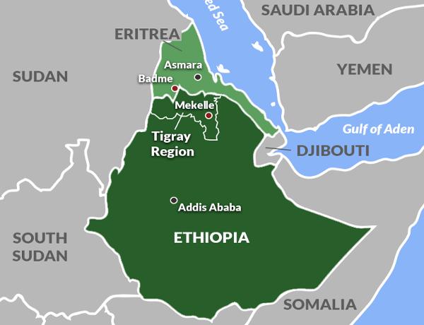 Eritrea Socialism
